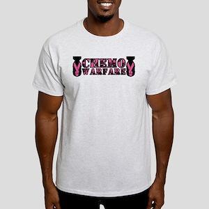 CHEMO Warfare Light T-Shirt