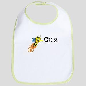 Bee Cuz Bib