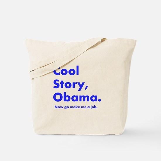 Cute Anti obama before cool Tote Bag