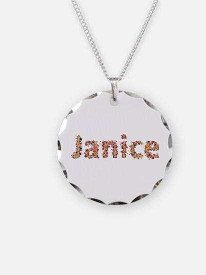 Janice Fiesta Necklace