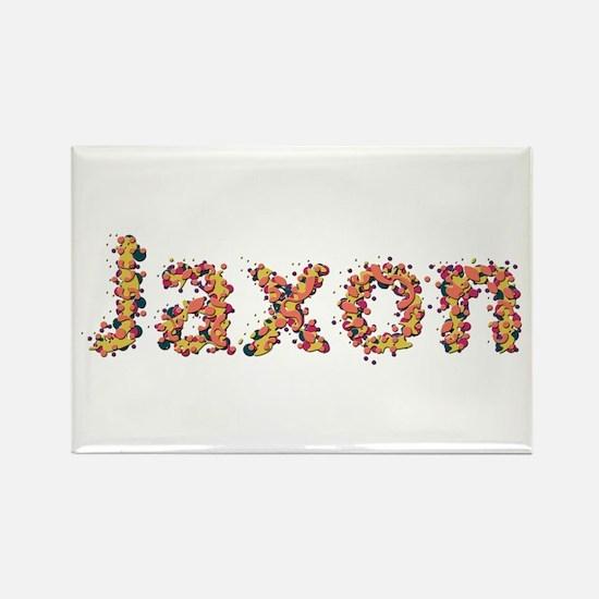 Jaxon Fiesta Rectangle Magnet