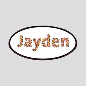 Jayden Fiesta Patch