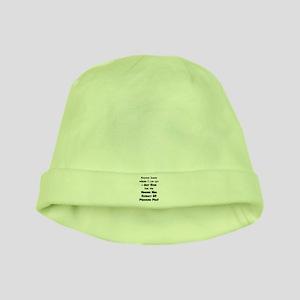 'Breaking Bad' Baby Hat