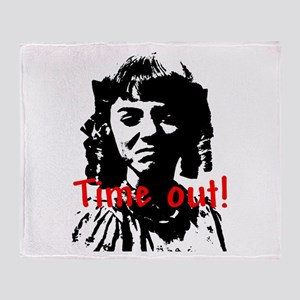 Arngrim tribute Throw Blanket