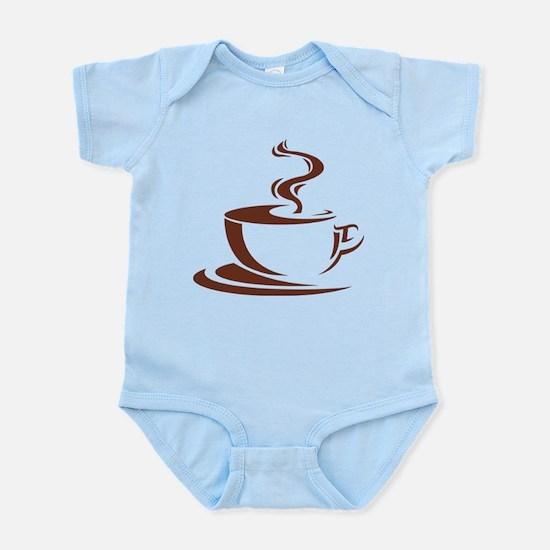 coffee Body Suit