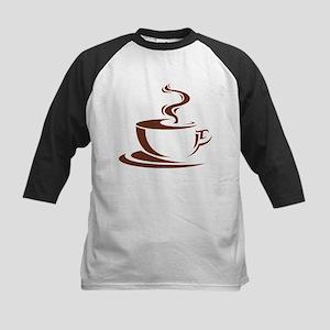 coffee Baseball Jersey