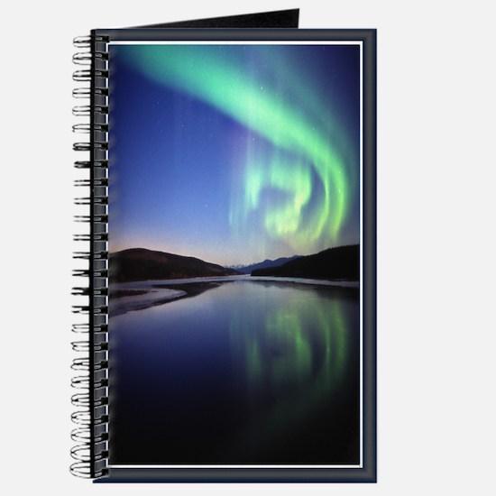 Aurora Borealis - Journal