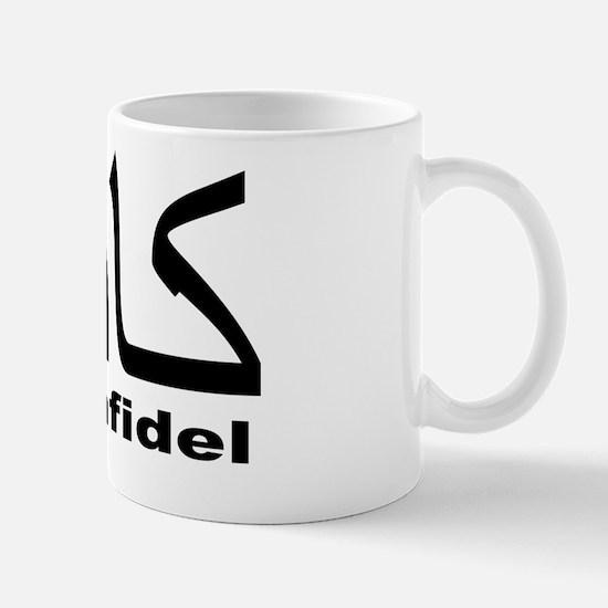 Infidel (1) Mug