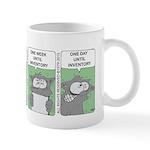 Inventory Mugs