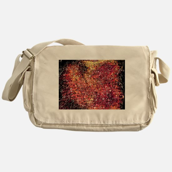 Gems Messenger Bag