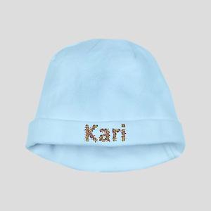 Kari Fiesta baby hat