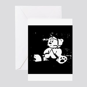 BONDAGE CUB Greeting Cards (Pk of 10)