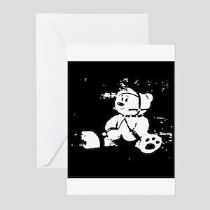 BONDAGE CUB Greeting Cards (Pk of 10)