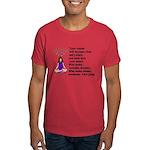 Look Inward Dark T-Shirt