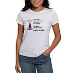 Look Inward Women's T-Shirt