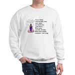 Look Inward Sweatshirt
