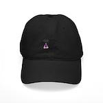 Look Inward Black Cap