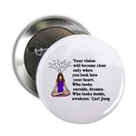 """Look Inward 2.25"""" Button (10 pack)"""