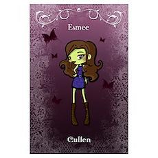Twilight Esme Poster