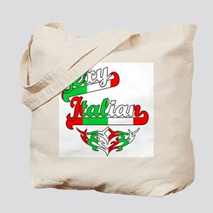 Sexy Italian Tote Bag