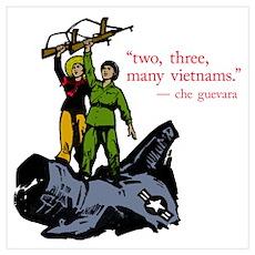 New Listing! Propaganda Poster