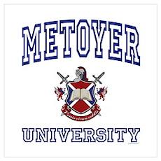 METOYER University Poster