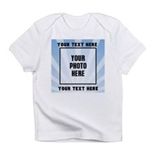Personalized Sports Infant T-Shirt