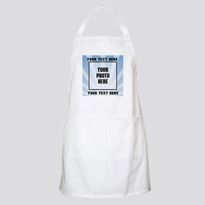 Personalized Sports Light Apron
