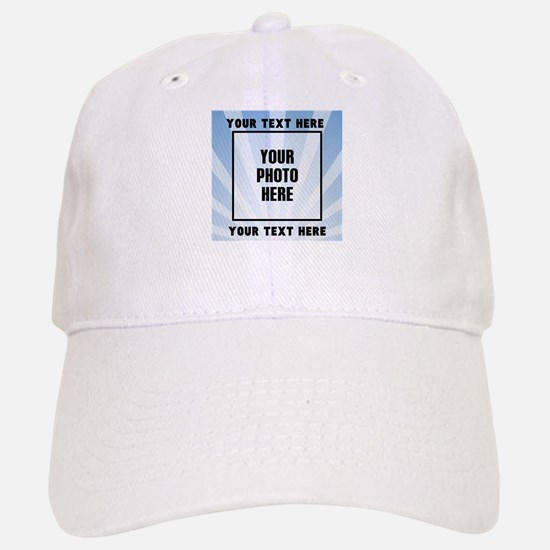 Personalized Sports Cap