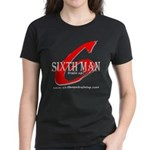 Sixth Man Women's Dark T-Shirt
