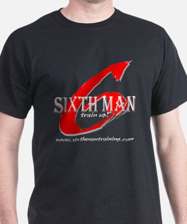 Sixth Man T-Shirt