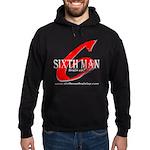 Sixth Man Hoodie (dark)