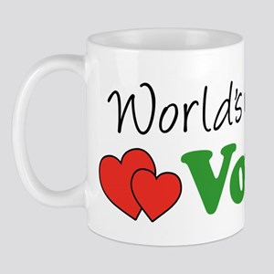World's Greatest Vovo Mug