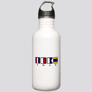 nautical thad Stainless Water Bottle 1.0L