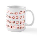 Smile Therapy Mug