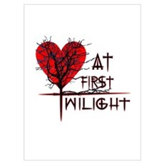 Love at First Twilight Poster