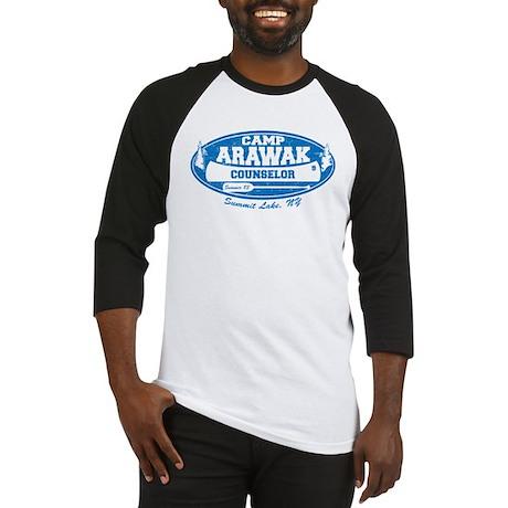 Camp Arawak Baseball Jersey