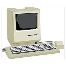 Macintosh Poster