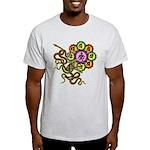 Snake bonji Light T-Shirt