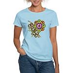 Snake bonji Women's Light T-Shirt
