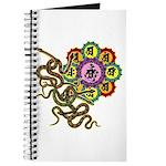 Snake bonji Journal