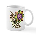 Snake bonji Mug