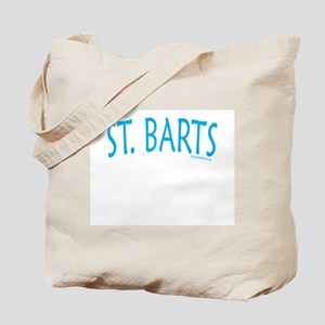 St. Barts - Tote Bag
