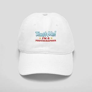 Trust Me Photographer Cap