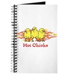 Hot Chicks Journal