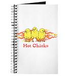 Hot Chicks Journal