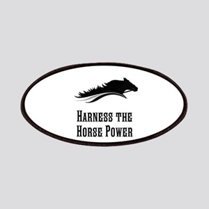 Horse Power Patches