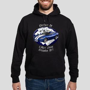 Dodge Viper Hoodie (dark)