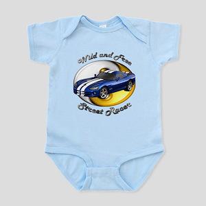 Dodge Viper Infant Bodysuit