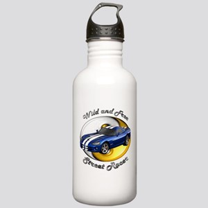 Dodge Viper Stainless Water Bottle 1.0L
